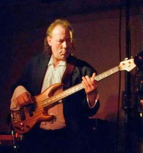 Rick Steinau