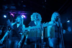 Hey Nineteen Gals - Hey Nineteen Steely Dan Tribute – An Amazing 11 Piece Band