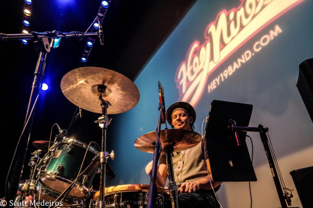 The Popularity of Tribute Bands  with Hey Nineteen -Tribute to Steely Dan